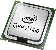 Intel Core 2 Duo E8600 SLB9L 3.33 GHz Dual Core CPU LGA775 Socket Processor