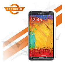 ProShield Samsung Note 4 (Soft Touch) Tempered Glass