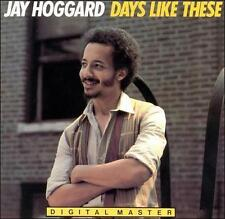 Days Like These by Jay Hoggard (CD, Oct-1990, GRP (USA))