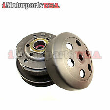 REAR CLUTCH DRIVEN PULLEY GY6 49CC 50CC 60CC 80CC SCOOTER TAOTAO ROKETA SUNL