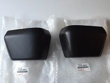 Front Bumper End Caps for Toyota Land Cruiser FJ60