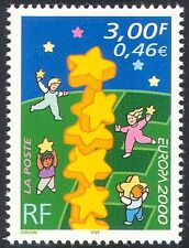 "France 2000 Europa/""Building Europe""/Stars/Animation 1v (n31732)"