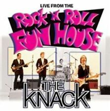 Live from the Rock 'N' Roll Fun House by The Knack (US) (CD, Jul-2015, Omnivore)