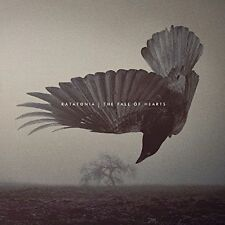 The  Fall of Hearts KATATONIA  CD( FREE SHIPPING)