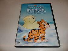 DVD  Der kleine Eisbär - Lars und der kleine Tiger
