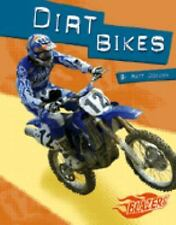 Dirt Bikes (Horsepower)-ExLibrary