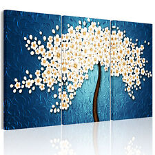HD Canvas Print Home Decor Wall Art Painting Picture Money Tree Unframed Fashion