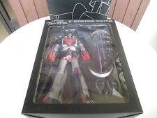 GOLDORAK GRENDIZER ACTION FIGURES 12 HIGH DREAM NEW IN BOX 2008  / 30 CM