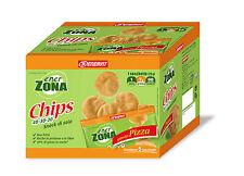 ENERZONA 5 CHIPS 40-30-30 PIZZA (leggi la descrizione per spedizione gratis)