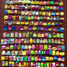 Random Lot Of 50 Pcs Shopkins Of Season 2 3 4 5Shookins Figure Toys For Kids HOT