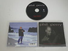 PHIL PERRY/ONE HEART ONE LOVE(PRIVATE MUSIC 01005-82163-2) CD ALBUM