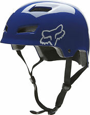 FOX HEAD RACING Casco Transition HS Bike bicicletta dirt jump blu 20013-002