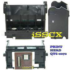 ONLY BLACK PRINT HEAD QY6-0070 printhead FOR CANON MP510 520, MX700,iP3300