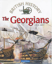 The Georgians: 1714-1837 (British History),
