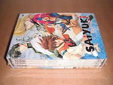 Saiyuki  - Complete Collection NEW R1 DVD