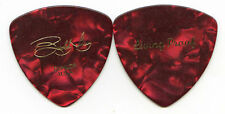BUDDY GUY 2012 Proof Tour Guitar Pick!!! custom concert stage #8 LIVING PROOF