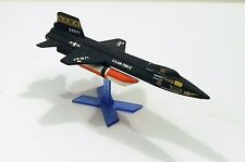 X Planes NASA/USAF North American X-15 Experimental Aircraft 1/144 Scale Model