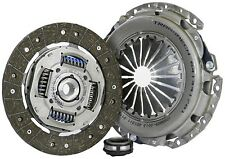 VW Bora Caddy EOS Lupo Touran 1.4 1.6 16V 3 Pc Clutch Kit 2000 Onwards