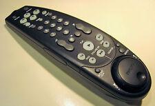 Original PHILIPS RT 567 Fernbedienung Videorecorder Jog Shuttle VCR Remote VR768