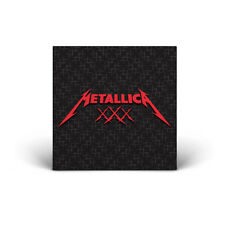 Metallica So What/Through The Never 30th Anniversary 7 Vinyl Record non lp live+