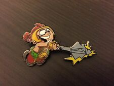 SDCC 2016 Marvel Mystery Pin Hercules Skottie Young