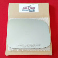 NEW Mirror Glass 04-09 COLORADO CANYON TRUCK Passenger Side **FAST SHIPPING**