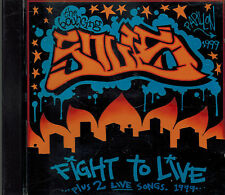 CD singolo The Bouncing Souls – fight to live, come nuovo, Epitaph – 1024-2