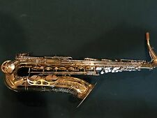 King Super 20 Tenor Saxophone Original 1974 Eastlake as played by Clemons