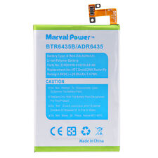 NEW MARVAL POWER Battery 2020mAh For HTC Droid DNA Verizon ADR6435