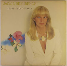 "12"" LP - Jackie DeShannon - You're The Only Dancer - k5079 - washed & cleaned"