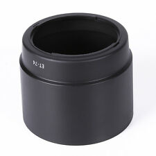 Lens Hood for Canon ET-74 EF 70-200mm f/4L IS USM Lens Bayonet Mount New ET74
