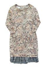 LU LU by MISS GRANT gebreide jurk, mt.12-14 jaar 158-164, NIEUW!