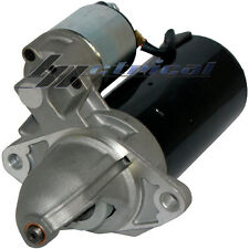 100% NEW STARTER FOR LAND ROVER DISCOVERY HIGH TORQUE 1.7kw *ONE YEAR WARRANTY*