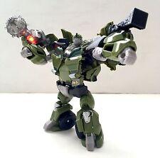 Transformers Prime Hasbro deshacerse Voyager mamparo