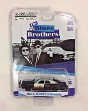 GreenLight Hollywood Greatest Hits Blues Brothers Jake And Elwood's Bluesmobile