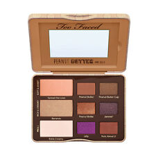 Too Faced PEANUT BUTTER AND JELLY EYE SHADOW Limited Ed. PB&J NEW RELEASE!