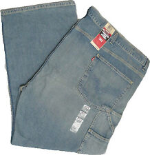 Levi's  Vintage Antique  Carpenter  loose  Straight   Big and Tall   W 56 L 32