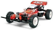 Tamiya 1/10 R/C 4WD Buggy   HOTSHOT  w/ ESC Off Road Buggy  Re-issue Kit   58391