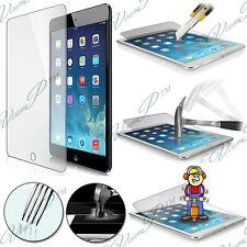 Lot 2 Film Verre Trempe Protecteur Protection Apple iPad mini / mini 2 3 retina