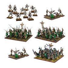 ELF ARMY (nuovo stile) - Kings of War