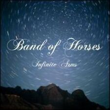 Band of Horses - Infinite Arms [New CD] Germany - Import