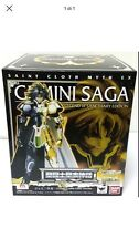 BANDAI SAINT SEIYA MYTH CLOTH EX GEMINI SAGA LEGEND OF SANCTUARY EDITION