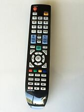 BN59-00673A Replacement Remote Control for Samsung Televisions.