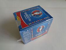 PANINI sticker UEFA Euro 2016 1 BOX 50 bustine nuovo