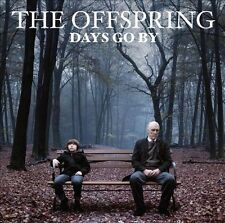 The Offspring- Days Go By [PA] cd, sealed, drill hole in cd case