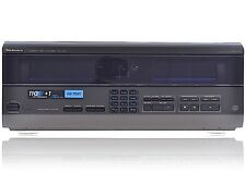 Technics SL-MC6  CD-Player Compact Disc Changer 110-fach Cd-Wechsler