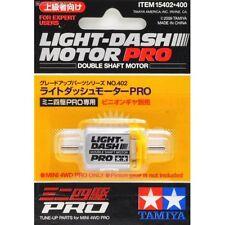 Tamiya 15402 1/32 Mini 4WD Dobule Shaft Motor Light Dash Motor Pro