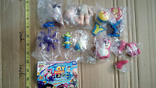 Takara Tomy Arts Disney Toy Story 3 figure gashapon 6 pcs only lotso big baby