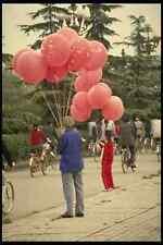 630022 celebrando anniversario della rivoluzione culturale CHENGDU A4 FOTO STAMPA