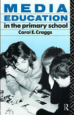 Media Education in the Primary School,GOOD Book